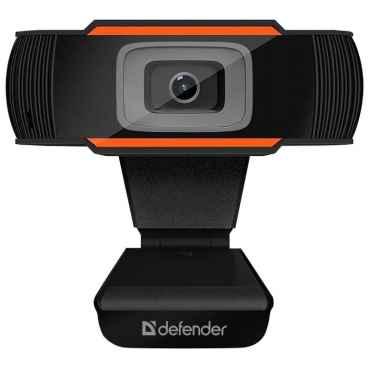 Веб-камера Defender G-lens 2579 HD720p