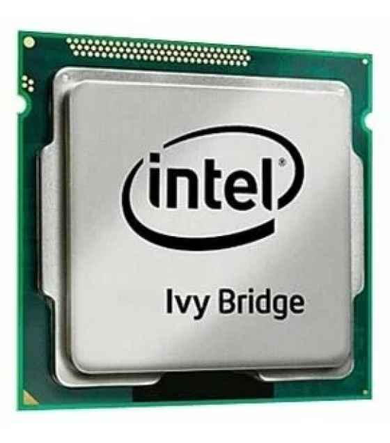 Процессор Intel Core i7-3770 Ivy Bridge (3400MHz, LGA1155, L3 8192Kb) (Уценка)