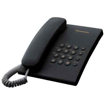 Телефон Panasonic KX-TS2350 черный