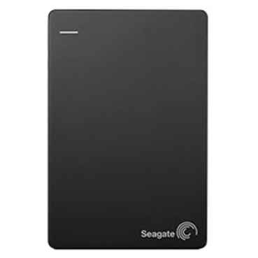 Внешний жесткий диск Seagate 1Tb Backup Plus Black (STDR1000200)