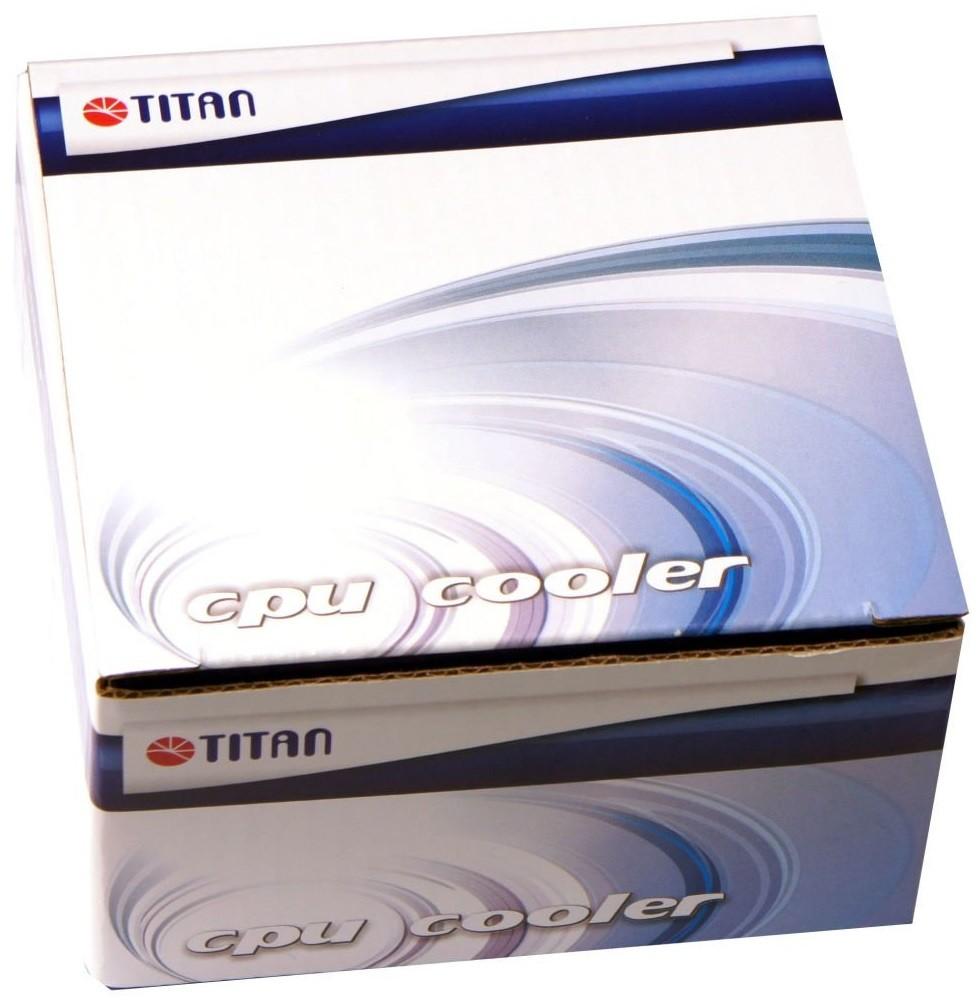 Кулер TITAN DC-155A915Z/R (Intel LGA 1150/1155/1156 95x95x30 3-PIN 2600 RPM